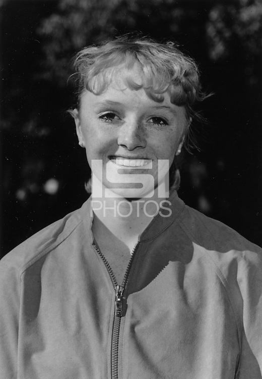 1984: Alison McGann.