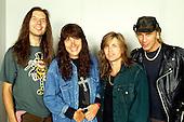 Jul 10, 1993: MR BIG - Out In The Green Festival Frauenfeld Switzerland