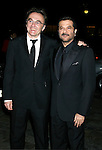 LOS ANGELES, CA. - January 31: Director Danny Boyle and Actor Anil Kapoor arrive at the 61st Annual DGA Awards at the Hyatt Regency Century Plaza on January 31, 2009 in Los Angeles, California.