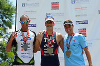 PHILLY TRI Day Two: Awards