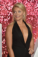 Holly Willoughby<br /> The ITV Gala at The London Palladium, in London, England on November 09, 2017<br /> CAP/PL<br /> &copy;Phil Loftus/Capital Pictures