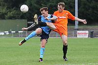Barkingside vs Ipswich Wanderers 30-08-15