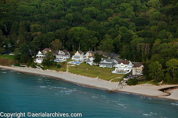 Beach Homes South Haven Michigan