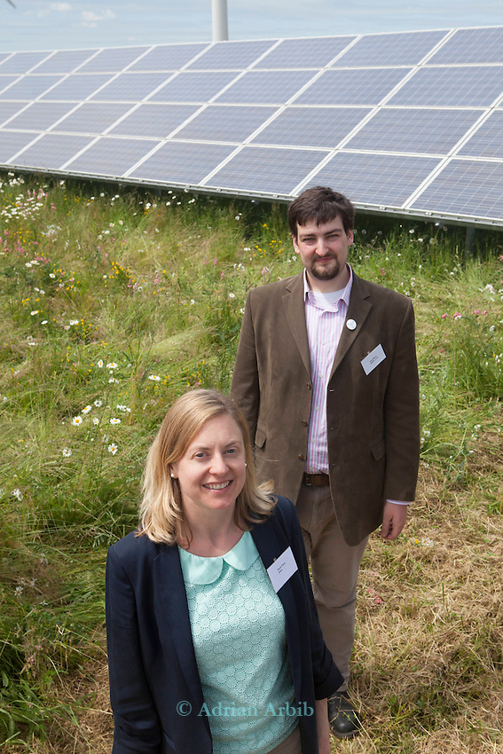 Westmill Solar farm  AGM 2013