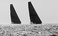 Volvo Ocean Race stop over in Lorient