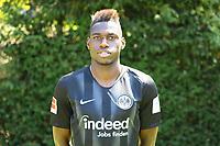 Danny da Costa (Eintracht Frankfurt) - 26.07.2018: Eintracht Frankfurt Mannschaftsfoto, Commerzbank Arena