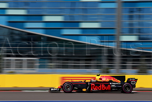 April 30th 2017, Sochi, Russia;  FIA Formula One World Championship 2017, Grand Prix of Russia, <br />