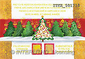 Isabella, CHRISTMAS SYMBOLS, corporate, paintings(ITKE501715,#XX#) Symbole, Weihnachten, Geschäft, símbolos, Navidad, corporativos, illustrations, pinturas