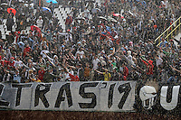 25.04.2007, la Cluj-Napoca, pe stadionul Ion Moina, liga II - etapa 26.U Cluj - FCM Resita 2-1