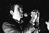 Jan 1980: PUBLIC IMAGE LIMITED: Le Palace Paris France
