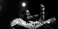 The Voice: Music Poet Vusi Mahlasela