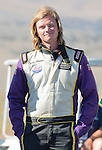 Voodoo pilot Steven Hinton at the Air Races at the Reno-Stead Airfield on Sunday, Sept. 20, 2015.