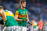 David Shaw, Kerry before the Allianz Football League Division 1 Round 1 match between Dublin and Kerry at Croke Park on Saturday.