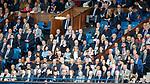 18.07.2019: Rangers v St Joseph's: Rangers directors box