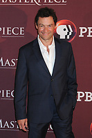 """08 April 2019 - New York, New York - Dominic West at Times Talk with cast of """"LES MISERABLES"""" at the Times Center. <br /> CAP/ADM/LJ<br /> ©LJ/ADM/Capital Pictures"""