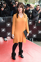 Natalie Cassidy at the TRIC Awards 2017 at the Grosvenor House Hotel, Mayfair, London, UK. <br /> 14 March  2017<br /> Picture: Steve Vas/Featureflash/SilverHub 0208 004 5359 sales@silverhubmedia.com
