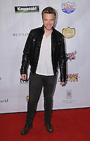 """06 February 2017 - Hollywood, California - Brett Davern. """"Running Wild"""" Los Angeles Premiere held at the TCL Chinese 6 Theater. Photo Credit: Birdie Thompson/AdMedia"""