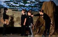 J.V. Washam Elementary School Drama Club Production.