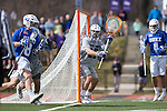2015.02.07 - NCAA MLAX - Duke vs High Point