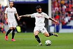 "Sevilla FC's Jesus J. Fernandez ""Suso"" during La Liga match. Mar 07, 2020. (ALTERPHOTOS/Manu R.B.)"