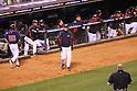 Koji Yamamoto (JPN), .MARCH 17, 2013 - WBC : .World Baseball Classic 2013 .Championship Round .Semifinal 1 .between Puerto Rico 3-1 Japan .at AT&T Park in San Francisco, California, United States. .(Photo by YUTAKA/AFLO SPORT)