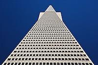 Trans America building, San Francisco, California
