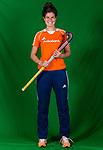 AMSTELVEEN- HOCKEY -  MAXIME KERSTHOLT. lid van de trainingsgroep van het Nederlands dames hockeyteam. COPYRIGHT KOEN SUYK