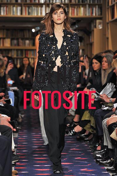 Sonia Rykiel<br /> <br /> Paris - Inverno 2015