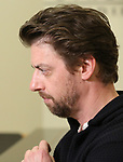 """Christian Borle during the rehearsal for The Kennedy Center production of """"The Who's Tommy"""" at the New 42nd Street on April 11, 2019 in New York City."""