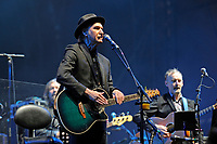LONDON, ENGLAND - SEPTEMBER 9: Ray Davies performing at BBC Proms in The Park, Hyde Park on September 9, 2017 in London, England.<br /> CAP/MAR<br /> &copy;MAR/Capital Pictures