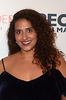LOS ANGELES, CA - NOVEMBER 13: Bita Khorrrami at People You May Know at The Pacific Theatre at The Grove in Los Angeles, California on November 13, 2017. Credit: David Edwards/MediaPunch