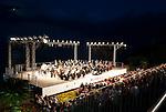 Ravello Festival 2009 - Il Coraggio