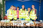 Fleadh cheoil Na Mumhan: Helping out at the Fleadh Cheoil Na Mumhan in Listowel on Sunday last were Alice Moylan, Joan O'Mahony, Paulette O'Halloran, Roisin Walsh, Niamh Walshe & Catherine Moylan.