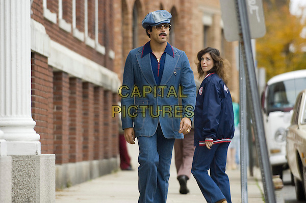 DANIEL SUNJATA.in The Bronx Is Burning .**Filmstill - Editorial Use Only**.CAP/FB.Supplied by Capital Pictures