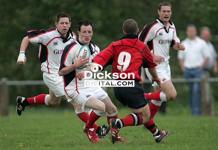 Ulster Juniors v Munster Juniors
