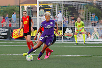 Western New York Flash vs Orlando Pride, June 11, 2016