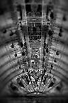 Glass Ceiling, The Tropicana, Las Vegas, NV.