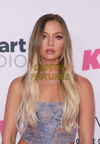 CARSON, CA - June 1: Erika Costell, at 2019 iHeartRadio Wango Tango Presented By The JUVÉDERM® Collection Of Dermal Fillers at Dignity Health Sports Park in Carson, California on June 1, 2019.   <br /> CAP/MPI/SAD<br /> ©SAD/MPI/Capital Pictures