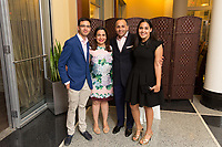 Event - MIT Graduation Dinner 06/08/18