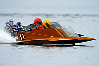 11                (Outboard Hydroplanes)