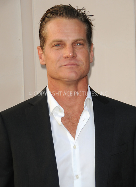 WWW.ACEPIXS.COM . . . . . ....April 20 2011, Los Angeles....Actor Brian Van Holt arriving at The Academy of Television Arts & Sciences presents an evening with 'Cougar Town' held at the Leonard H. Goldenson Theatre on April 20, 2011 in North Hollywood, CA. ....Please byline: PETER WEST - ACEPIXS.COM....Ace Pictures, Inc:  ..(212) 243-8787 or (646) 679 0430..e-mail: picturedesk@acepixs.com..web: http://www.acepixs.com