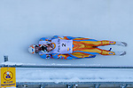 Luge WC doubles/team relay