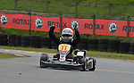 O Plate, Honda Cadet, Rowrah, Steven Prentice, Project One, RPM