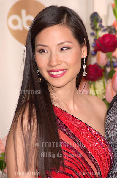 26MAR2000:  Actress LUCY LIU at the 72nd Academy Awards..© Paul Smith / Featureflash