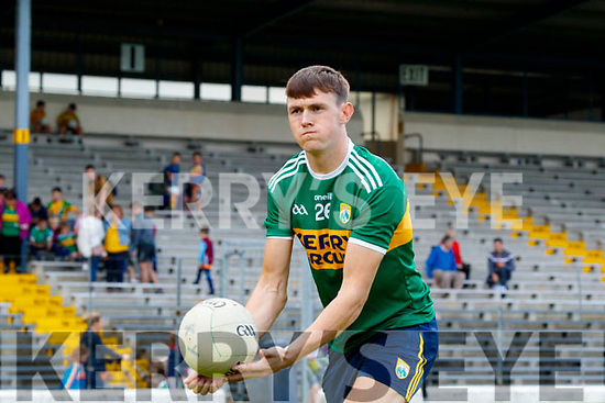 Gavin O'Brien