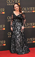 Gloria Estefan at the Olivier Awards 2019, Royal Albert Hall, Kensington Gore, London, England, UK, on Sunday 07th April 2019.<br /> CAP/CAN<br /> ©CAN/Capital Pictures