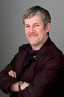 Joe Kerr, Head of Programme, Critical & Historical Studies