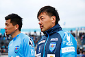 Soccer: 2018 J2 League Yokohama FC 0-0 Matsumoto Yamaga FC