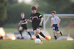 Germantown Legends vs. Bartlett at Mike Rose Soccer Complex in Memphis, Tenn. on Wednesday, May 11, 2016. The Germantown Legends won.