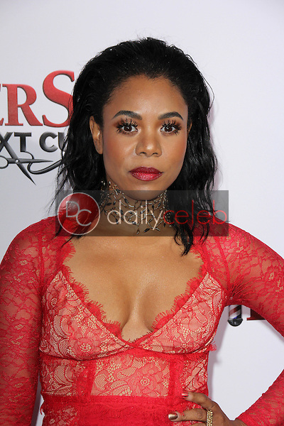 Regina Hall<br /> at the &quot;Barbershop The Next Cut&quot; Premiere, TCL Chinese Theater, Hollywood, CA 04-06-16<br /> David Edwards/Dailyceleb.com 818-249-4998